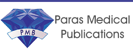 paras-medical-publications
