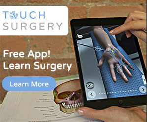 touchsurgery