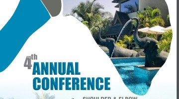 Shoulder and Elbow Society Conference 2017