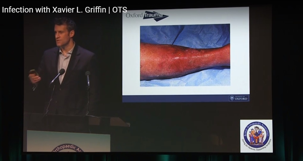 Early infection in Orthopaedic Trauma